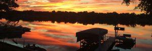 Goguac Lake, Malia Samson
